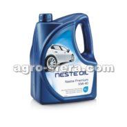 Масло моторное Neste Oil PREMIUM 10W-40 (4 л.)