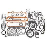 Комплекты прокладок двигателя полные+РТИ