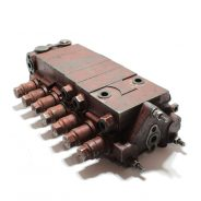 Гидрооборудование комбайна НИВА СК-5