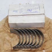Вкладыши СМД-19-24 коренные и шатунные